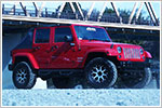 2011 WRANGLER Unlimited Sport