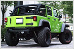 2012 WRANGLER Unlimited Sport